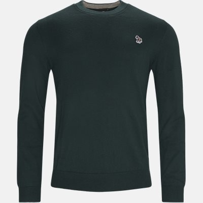 Regular fit | Knitwear | Green